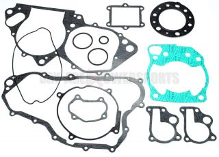 Complete Engine Rebuild Gasket Kit Honda CR250 CR 250 1992 2001