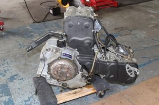 Ducati 749 2005 Engine Motor Components