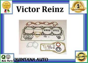 Volvo 240 244 245 740 745 760 780 940 Engine Cylinder Head Gasket Set New 270689