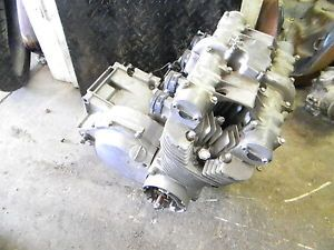 77 Suzuki GS750 GS 750 Engine Motor