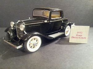 Franklin Mint 1932 Ford