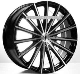 "22"" VC10 BM for Land Range Rover Wheels and Tires Rims HSE Sports Supercharged"