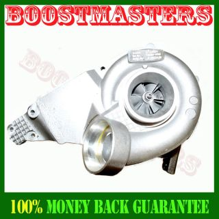 Bolt on GT2256V 736088 3 Turbo Charger for 04 07 Dodge Sprinter 2 7L Diesel
