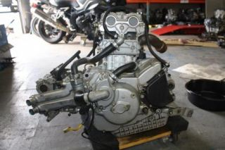 Ducati 999 749 03 Engine Motor Components
