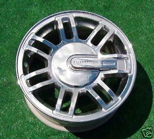 Best Original Genuine GM Factory Chrome Hummer H3 16 inch QB8 Wheel 6306