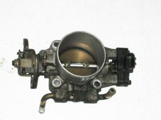 JDM s13 SR20DET Turbo 2 0L DOHC Red Top Throttle Body Nissan Silvia 180sx 240sx