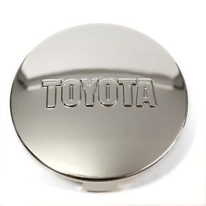Toyota Wheel Chrome Center Cap C32