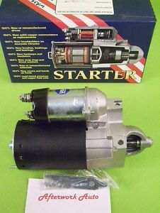 USA 3602 Rebuilt Starter 1978 83 Chevy Buick Olds Pontiac 1982 83 Jeep CJ AMC