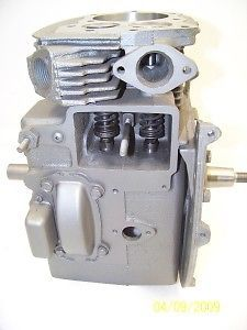 John Deere Kohler K321 14 HP Engine Remanufactuered Core Required