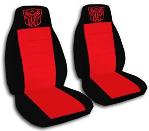 Chevy Equinox Transformer Front Car Seat Covers Choose More Items Back Seat Avbl