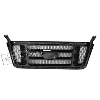 04 07 Ford F150 FX4 STX Pickup Truck Front Grille Grill Assembly Replacement