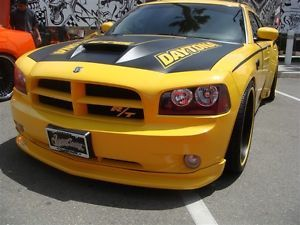 2005 2010 Dodge Charger SRT 8 Trufiber RAM Air Body Kit Hood