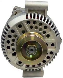 Ford E Series Van Alternator 5 8L 1993 1994 1995 1996
