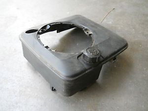 Briggs Stratton Lawn Mower Engine Plastic Gas Tank