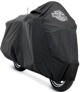 Harley Davidson Super Shield Motorcycle Cover 98743 09
