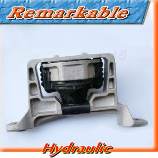 A4403 Engine Motor Mount for 03 09 Mazda 3 5 Ford Focus 2 3L w Hydraulic New