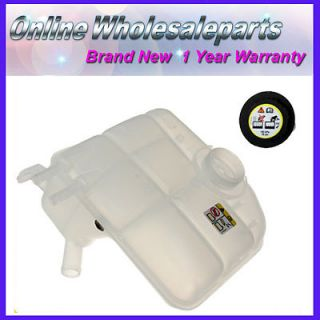 2000 2007 Ford Focus B805 Coolant Bottle Tank 3S4Z8A080AC Coolant Tank Kit