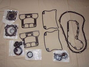 New Harley Complete Engine Gasket Kit 17027 04