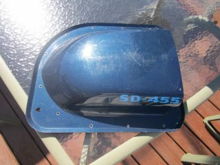 '73 76 Pontiac Firebird Trans Am Shaker Hood Scoop RAM Air RARE