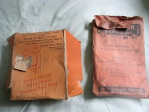 International Harvester IH Pickup Truck Carb Repair Parts 1952 Carter