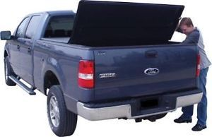 Tri Fold Truck Bed Cover