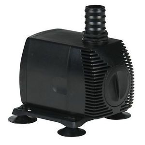 Little Giant PES 290 PW Fountain Pump for Koi Gold Fish Ponds