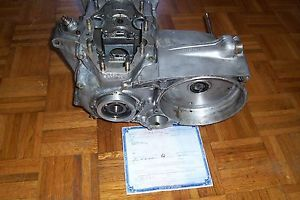 Triumph Trident T150V Engine Cases