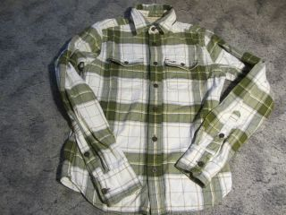 Hollister Vintage Men Casual Shirt Top Size XS Used Stain