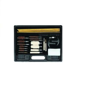 NEW Allen Company Gun Cleaning Kit 37 pcs Case 2DShip