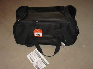 Pet Connect Small Dog Airline Approved Pet Carrier Sz L Up to 22 Lbs
