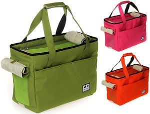 Brand New Pet Dog Cat Carrier Travel Bag Tote Portable s M L for Small Dogs Only
