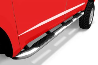 Iron Cross 43 612 Dodge RAM Nerf Side Step Bars Running Boards Quad Cab Long Bed