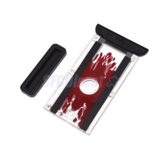 Magician Trick Party Close Up Stage Prop Finger Hay Cutter Chopper Tool Toy