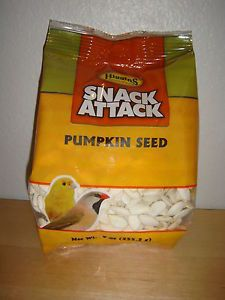 Higgins Snack Attack Pumpkin Seed Bird Treats 9oz
