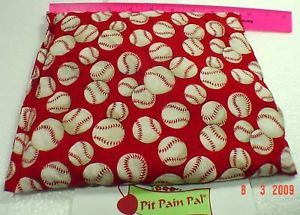 Microwave Cherry Pit Packs Pacs Hot Cold Therapies Pit Pain Pals New
