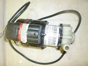 Dometic Model AC 5c MD 115 Air Conditioning Water Pump 115 Vac
