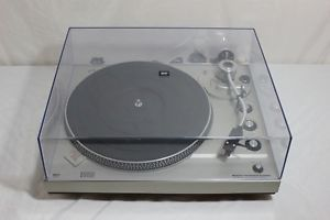 MCS Modular Component Systems 6710 Belt Driven Turntable
