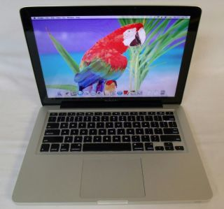 "Apple MacBook Pro 13"" Laptop Intel Core i5 2 3 GHZ4GB 500GB MC700LL A 885909436705"