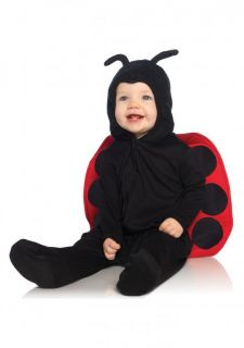 Baby Infant Toddler Ladybug Halloween Costume Kids Lady Bug Anne Geddes Costume