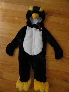 Toddler Boy Girl Boys Girls Baby Plush Penguin Halloween Costume 9M 9 Months