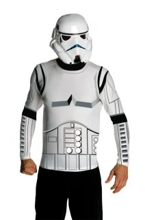 Adult Star Wars Halloween Costumes