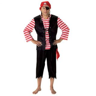 Adult Women Pirate Halloween Costumes