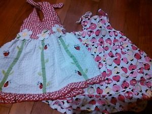 Lot Baby Girl Clothes Cute Spring Summer 3 6 MO 32 Pieces Deal