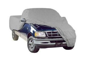 Chevy 2500HD Crew Cab Long Bed Truck Car Cover 2001 09