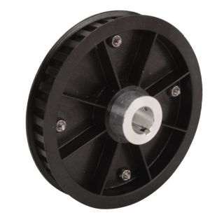 New Ron's Replacement Pulley for Belt Drive Pump 36 Tooth Gilmer Racing
