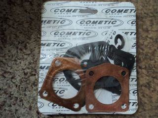 New Cometic Top End Gasket Kit KTM 50 1997 2001 43mm Bore