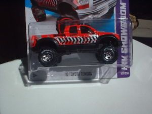 "Hot Wheels 2013 ""10 Toyota Tundra Custom Wheels R R"