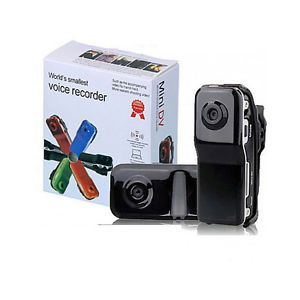 Mini DV Spy DVR Video Camera Camcorder Voice Recorder Digital Webcam New