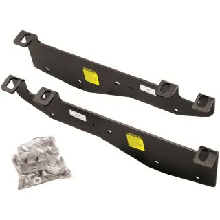 50043 Reese Fifth Wheel Custom Quick Install Brackets Ford Super Duty 1999 2004