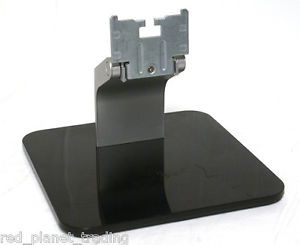 Genuine Dell Widescreen LED LCD S2340 S2240 Black Computer Monitor Stand